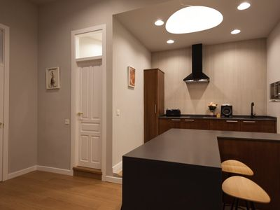Photo for El Barbero de Sevilla apartment in El Arenal with WiFi & air conditioning.