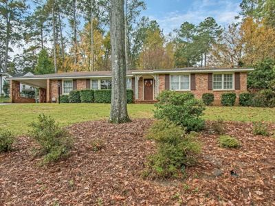 Photo for NEW! 4br, 2ba Master's Rental Available!! Less than 2 miles to Augusta National