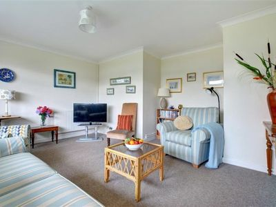 Photo for Vacation home Crescent in Wadebridge - Padstow - 6 persons, 3 bedrooms