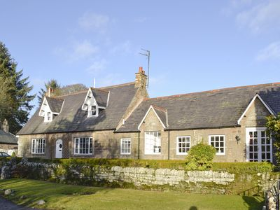 Photo for 3 bedroom accommodation in Guthrie, near Forfar