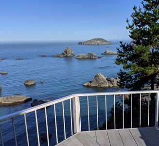 Photo for Coastal Cliffs by the Sea - Both Suites!
