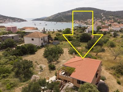 Photo for Holiday house Joško  - Vinisce, Riviera Trogir, Croatia