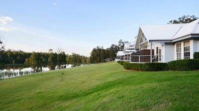 Photo for Meissen Country Estate  - Exclusive & Private - Spacious and Comfortable
