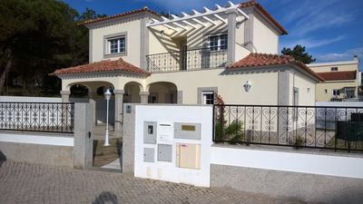 Photo for Recent house with lagoon views 100 meters from the beach