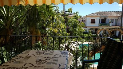Photo for Al Sol De Dénia: place with charm, magic and disconnection. They will be renewed.-