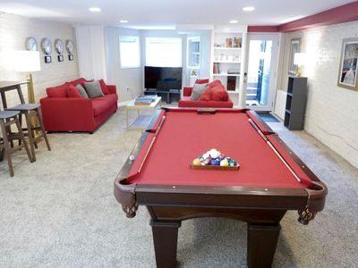 Photo for Cue the Capitol ~ Sleeps 6 in Capitol Hill!