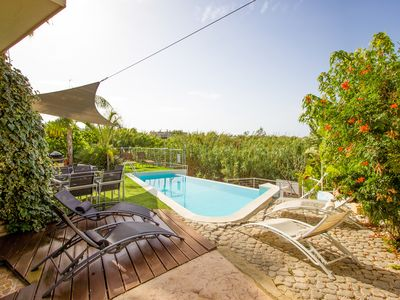 Photo for Gold Sand 2BR  Villa by the beach
