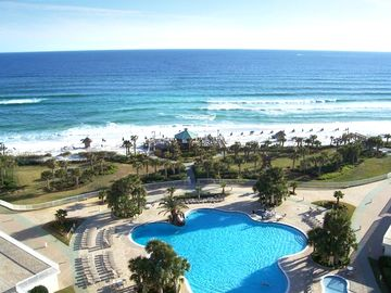 SPECIAL-20% OFF! Ocean Front, Breathtaking Views-Luxury Unit!