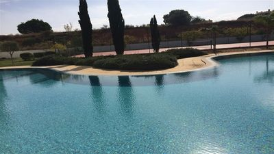 Photo for Excellent apartment in Vilamoura