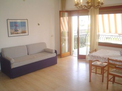 Photo for 2BR Apartment Vacation Rental in TERRACINA, LT
