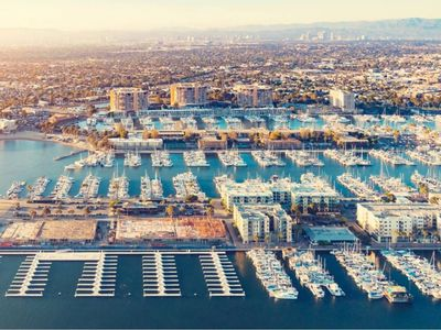 Photo for Modern 2+2 Bd Marina Del Rey - near LAX, Venice, Marina, LMU, Beaches!!