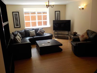 Photo for 1BR Apartment Vacation Rental in Lytham St Annes, England