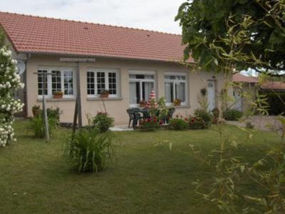 Photo for country holiday home - 7 rooms - 5/6 persons