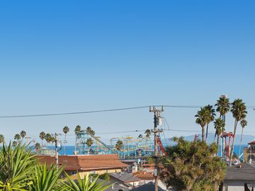 Beach Hill - Beach Flats, Santa Cruz, California, Estados Unidos