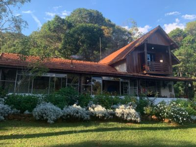 Photo for Chalet of Alto, Serra da Piedade - Caeté -