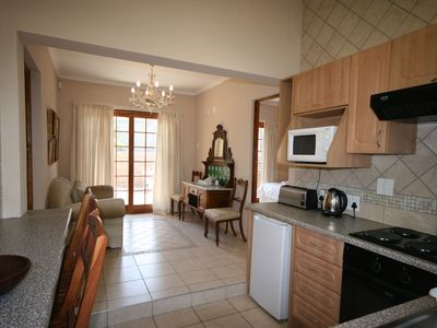Photo for Two Bedroom Self-Catering Unit in Johannesburg, Fourways (Sleep 4)