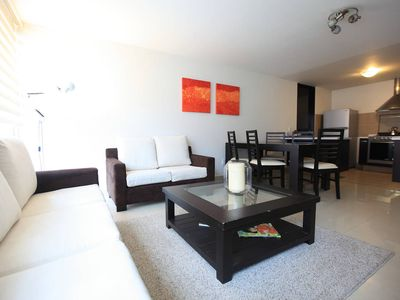 Photo for Modern 2bed, 2bath New Polanco near Soumaya Museum