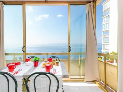 Photo for Apartment MEDA CHICA  in Roses, Costa Brava - 4 persons, 1 bedroom