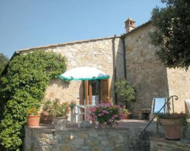Photo for Apartment in the heart of Tuscany, in the heart of culture