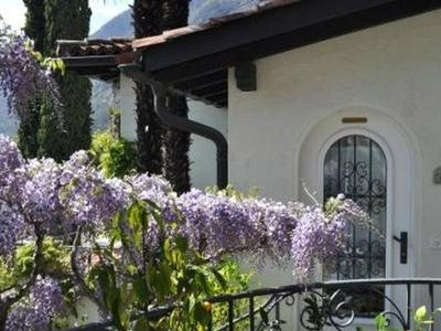 Photo for Holiday apartment Ronco sopra Ascona for 2 persons - Holiday house