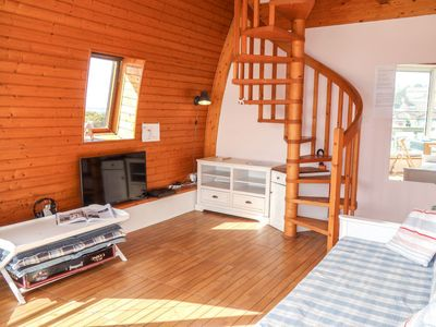 Photo for Apartment Hunier in Arcachon - 4 persons, 1 bedrooms