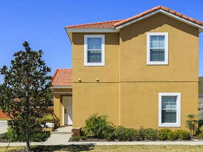 Photo for Bella Vida - Kissimmee 4BED, 3BTH Townhome - BLV105