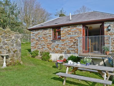 Photo for 1 bedroom accommodation in St Neot, near Liskeard