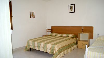 Photo for 2BR House Vacation Rental in Tergu, Sardegna