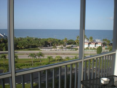 Photo for Gorgeous View Of Gulf From 7th Floor  Unit 2708