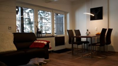 Photo for 1BR Apartment Vacation Rental in Inzell