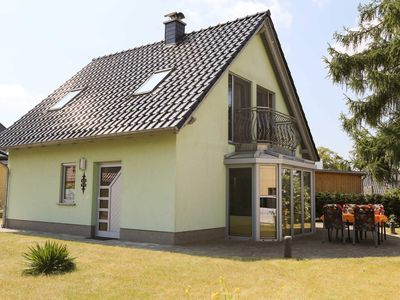 Photo for Modern furnished holiday home - Ferienhaus Schulz