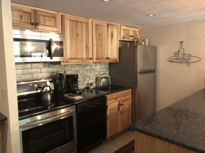 Photo for Ski in/out 1 BR Condo on Peak 9 in Breckenridge