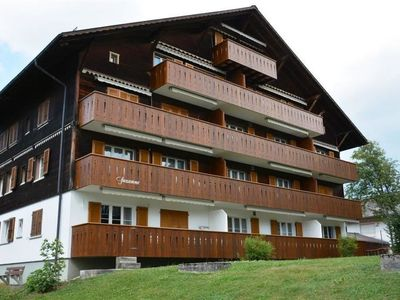 Photo for Apartment Suzanne Nr. 18  in Schönried, Bernese Oberland - 5 persons, 2 bedrooms