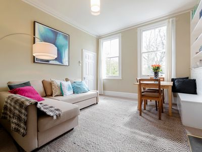 Photo for Philbeach Garden - 2bed flat in Earl's Court