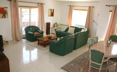 Photo for 3 bed apartment close to golf, tennis and beach, shared pool -5 star resort