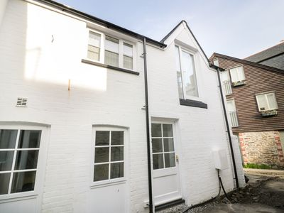 Photo for 2BR Cottage Vacation Rental in St. Austell, South West England