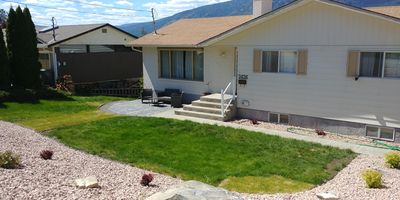 Valley View Vista Vacation Rental, Kelowna BC