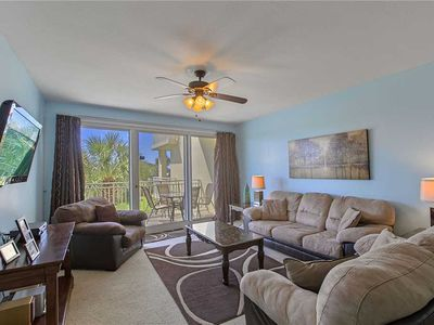 Photo for Sterling Shores 203 - Destin, Gulf View, Heated Community Pool, Exercise Room!