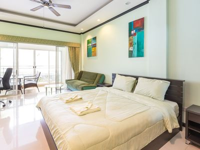 Photo for Baan Suan Lalana Jomtien TE-103 for rent