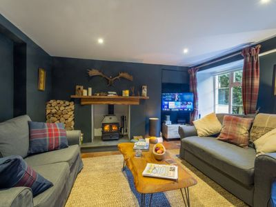 Photo for Vacation home Tree Tops in Barnstaple and Braunton - 4 persons, 2 bedrooms