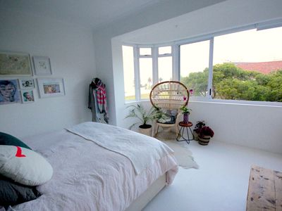 Photo for Light, Bright and Airy - Right by the Mountain, Right by the Sea!