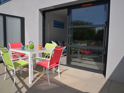 Photo for 2BR Apartment Vacation Rental in Le Conquet, Bretagne