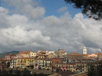 Photo for Island of Elba - Capoliveri historical center