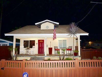 Photo for Remodeled South Park Home, 3 miles from Gas Lamp!