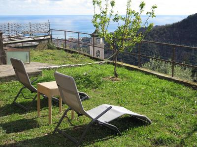 Photo for Holiday apartment Varazze for 3 - 4 persons with 1 bedroom - Holiday apartment