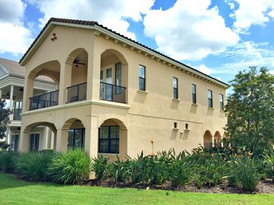 Photo for 4/3, Private Pool/Spa, FREE Waterpark Access, 24-hr Guest Service, Near Disney