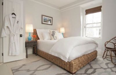Photo for Nantucket Town~ Renovated apartment in Victorian home!