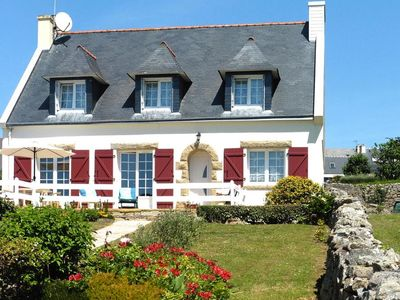 Photo for holiday home, Plouhinec  in Finistère - 6 persons, 4 bedrooms