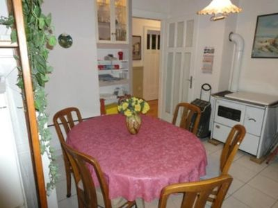 Photo for Holiday apartment Split for 2 - 5 persons with 2 bedrooms - Holiday apartment