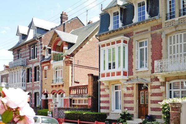 Holiday flat, Dieppe  in Seine - Maritime - 4 persons, 2 bedrooms